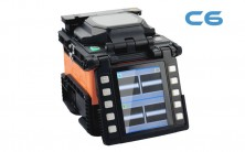 COMWAY C6 Standard FTTx Fusion Splicer