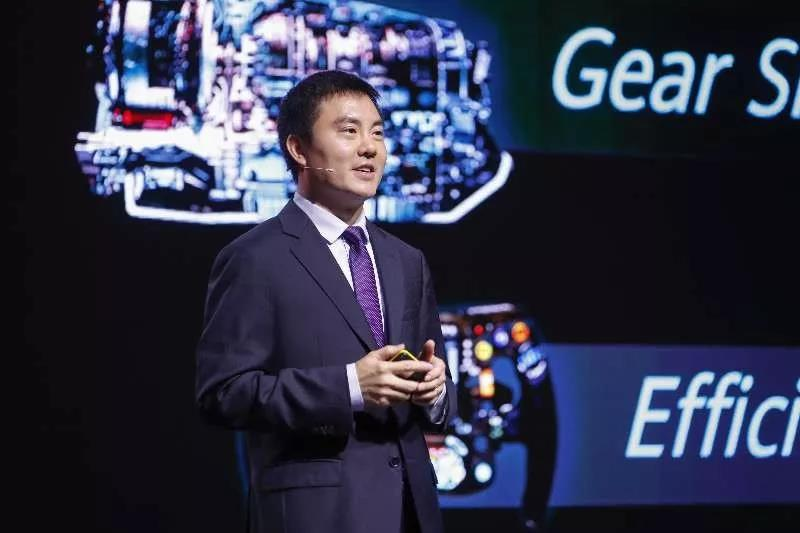 Huawei released the latest 5G full-scenario solution, wireless algorithm framework and autonomous driving network solution