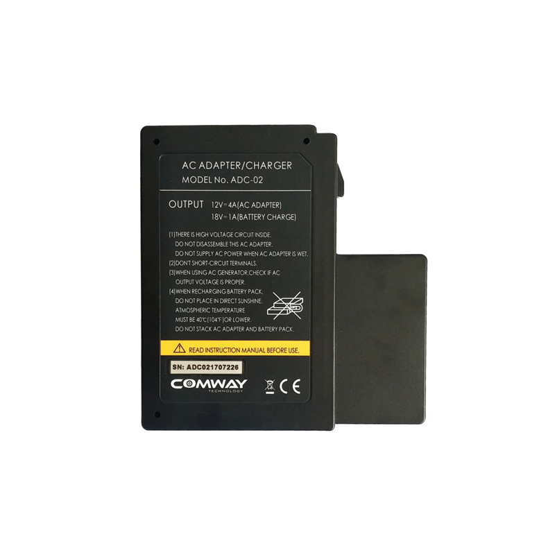 AC Adapter/Charger ADC-02